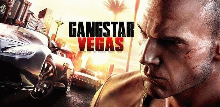 Gangstar Vegas ������� ��� android