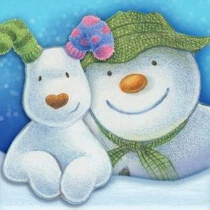 The Snowman and The Snowdog ������� �� �������