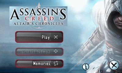 Assassins Creed ������� ��� android