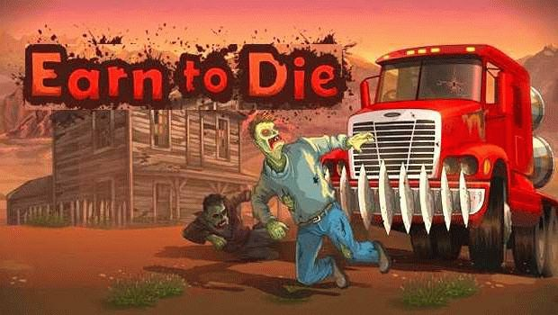 Earn to Die ������� ��� android