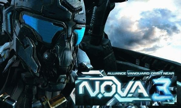 N.O.V.A. 3 - Near Orbit Vanguard Alliance скачать для android