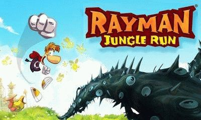 Rayman Jungle Run ������� ��� android