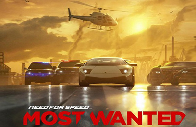 Need for Speed: Most Wanted скачать на айфон, айпод