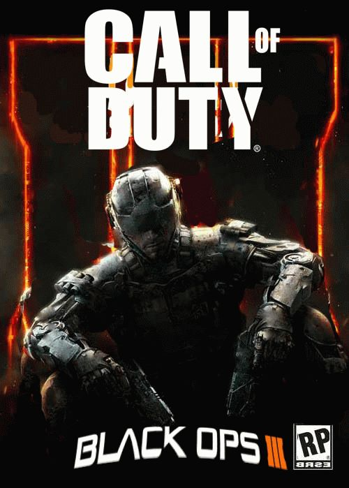 Call of Duty: Black Ops III ������� ��������� ��� �����������