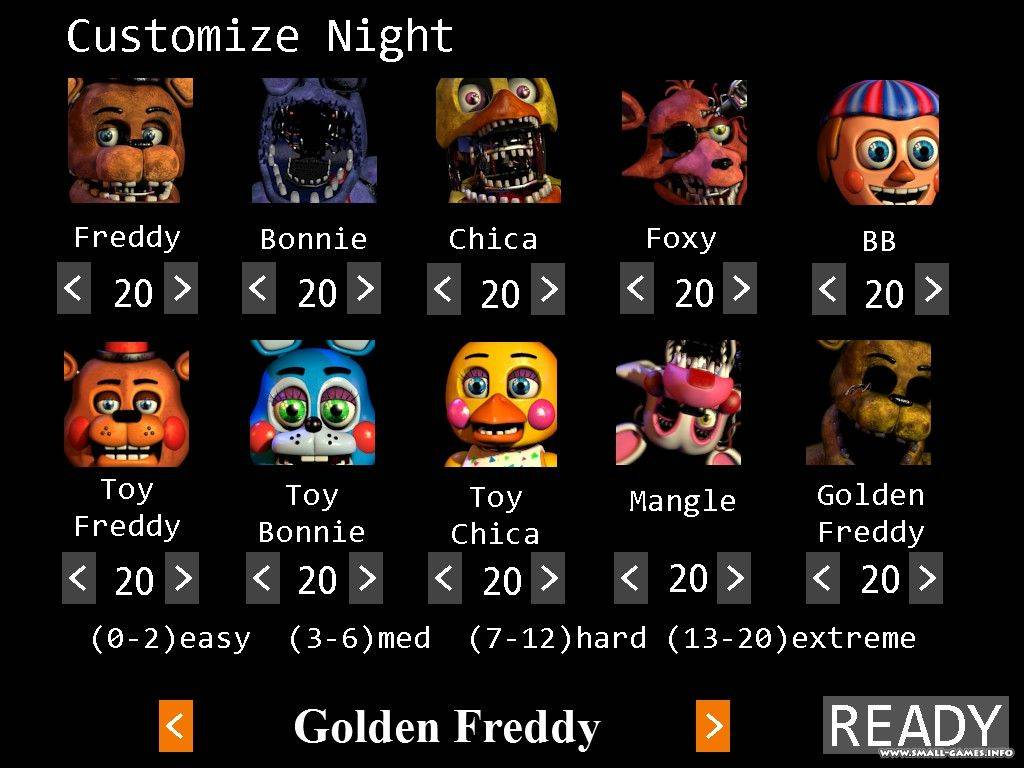 Five nights at freddys2 5 jpg