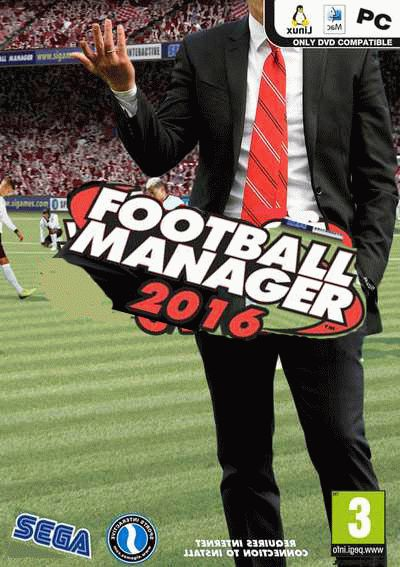 Football Manager 2016 ������� ��������� ��� �����������
