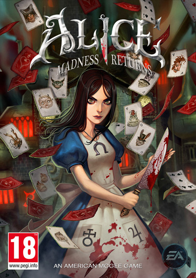 Alice: Madness Returns играть онлайн