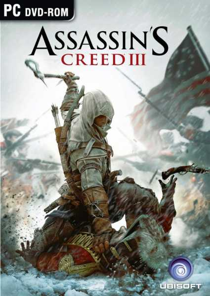 Assassins Creed III играть онлайн