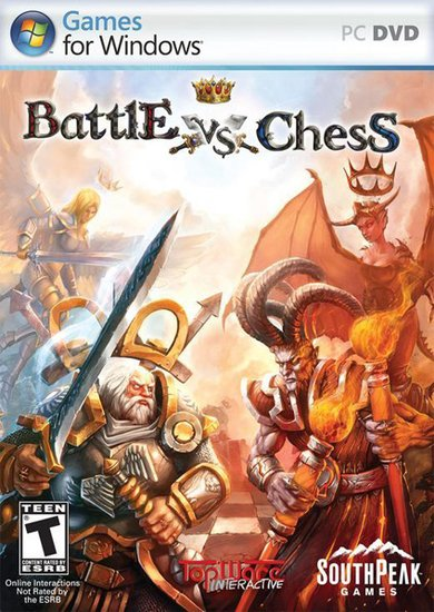 Battle vs. Chess играть онлайн