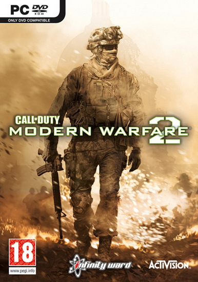Call of Duty: Modern Warfare 2 играть онлайн