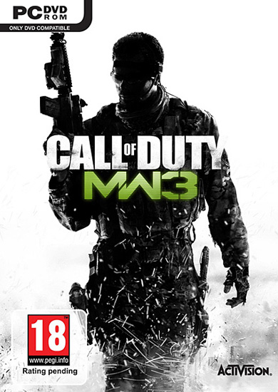 Call of Duty: Modern Warfare 3 играть онлайн