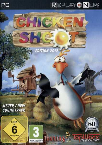 Chicken Shoot 2 - Free downloads and reviews - CNET