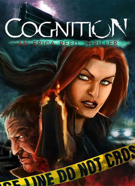 Cognition: An Erica Reed Thriller играть онлайн