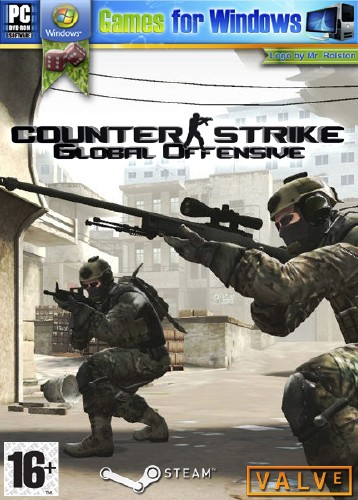 Counter-Strike: Global Offensive играть онлайн