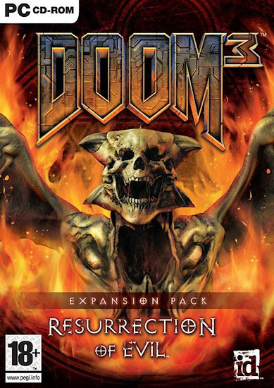 DOOM 3 - Ultimate Edition (RUS) играть онлайн