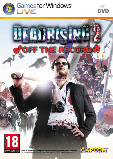 Dead Rising 2: Off the Record играть онлайн