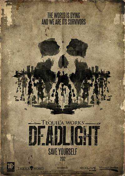 Deadlight играть онлайн