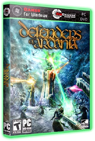 Defenders of Ardania играть онлайн