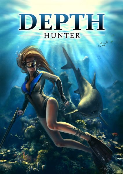 Depth Hunter играть онлайн