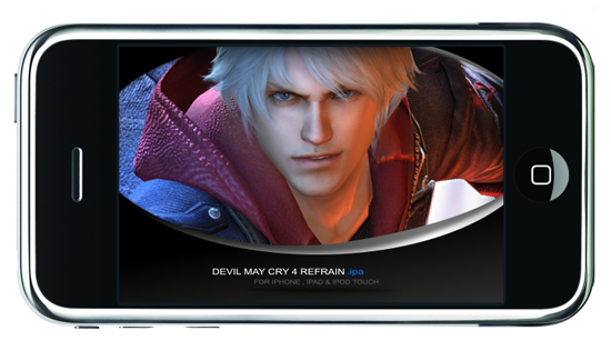 Devil May Cry 4 Refrain играть онлайн