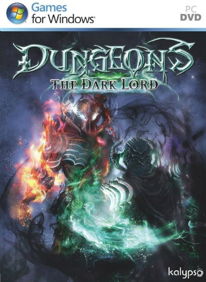 Dungeons: The Dark Lord (RUS/ENG) играть онлайн