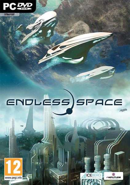 Endless Space играть онлайн