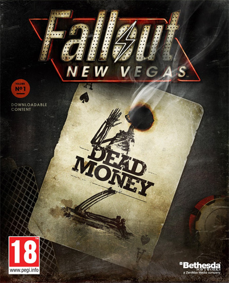 Fallout New Vegas + Dead Money (RUS/ENG) играть онлайн