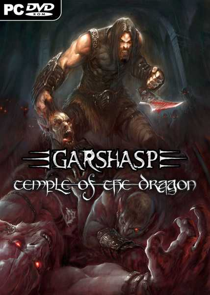 Garshasp: The Temple of the Dragon играть онлайн