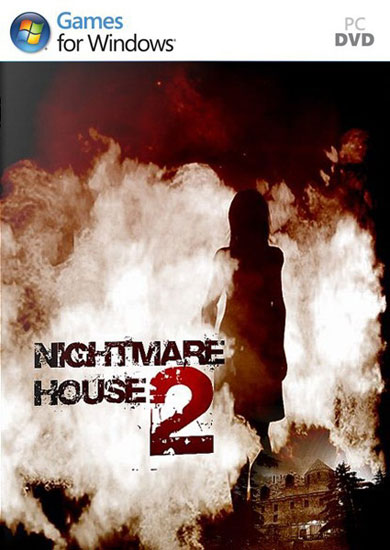 Half-Life 2: Nightmare House 2 играть онлайн