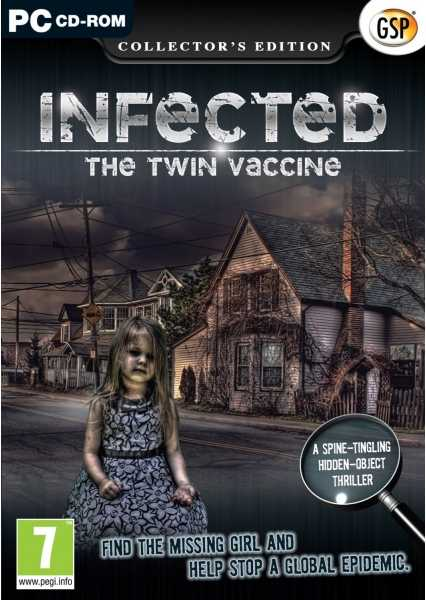 Infected: The Twin Vaccine играть онлайн