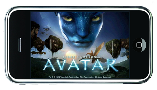 James Cameron's Avatar играть онлайн