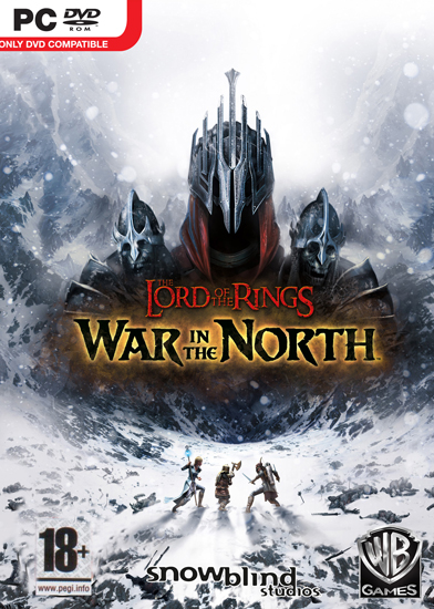 Lord of the Rings: War in the North играть онлайн