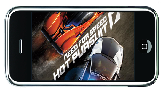 Need for Speed Hot Pursuit играть онлайн