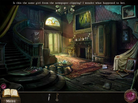 Otherworld: Spring of Shadows Collector's Edition скачать бесплатно