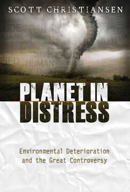 Planet in Distress играть онлайн