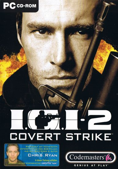 Project IGI 2: Covert Strike (RUS) играть онлайн