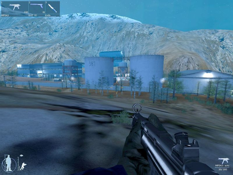 Project IGI 2: Covert Strike (RUS) для PC бесплатно