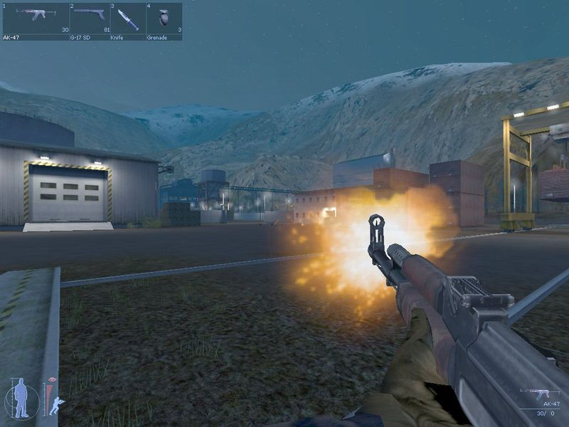 Скачать Project IGI 2: Covert Strike (RUS) для PC бесплатно