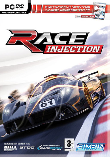 Race Injection (RUS) играть онлайн