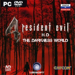 Resident Evil 4 : The Darkness World (RUS) играть онлайн