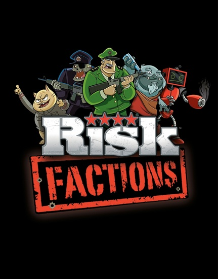 Risk: Factions играть онлайн