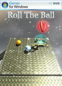 Roll The Ball играть онлайн