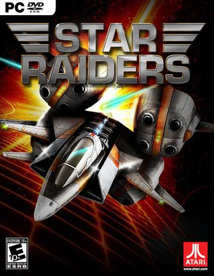 Star Raiders играть онлайн