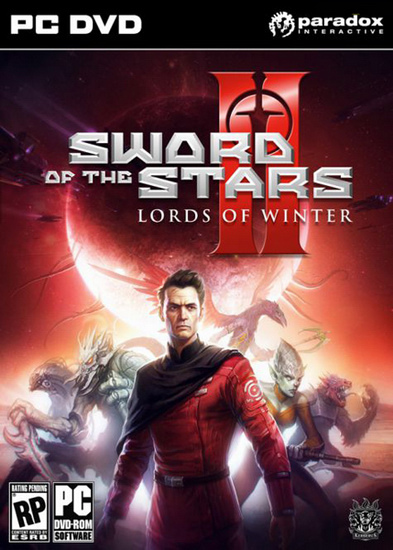 Sword of the Stars II: Lords of Winter играть онлайн