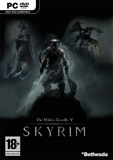 The Elder Scrolls V: Skyrim играть онлайн