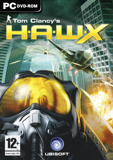 Tom Clancy's HAWX играть онлайн