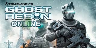 Tom Clancys Ghost Recon: Online играть онлайн