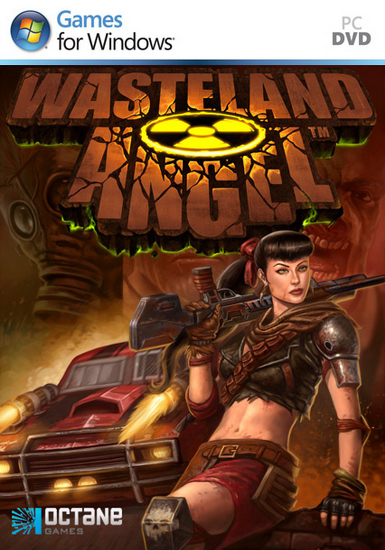 Wasteland Angel (RUS/ENG) играть онлайн