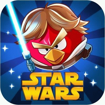 Angry Birds Star Wars HD играть онлайн