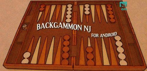 Backgammon Masters для android бесплатно